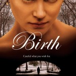 Birth Movie Font