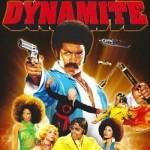 Black Dynamite Movie Font