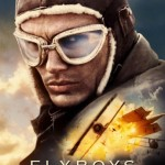 Flyboys Movie Font