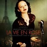 La vie en rose Movie Font