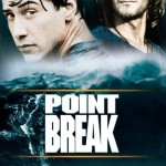 Point Break Movie Font
