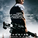 Shooter Movie Font