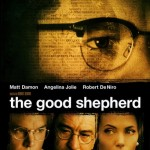 The Good Shepherd Movie Font