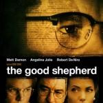 The Good Shepherd Movie Font