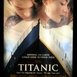 Titanic Movie Font