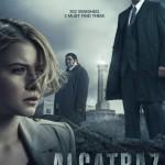 Alcatraz Movie Font