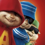 Alvin and the Chipmunks Movie Font