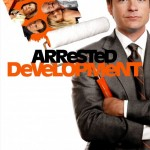 Arrested Development Movie Font
