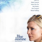 Blue Jasmine Movie Font