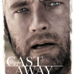 Cast Away Movie Font