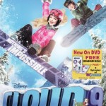 Cloud 9 Movie Font