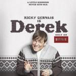 Derek Movie Font