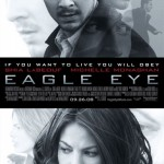 Eagle Eye Movie Font