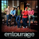 Entourage Movie Font