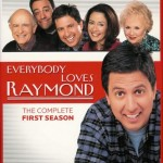 Everybody Loves Raymond Movie Font