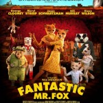 Fantastic Mr. Fox Movie Font