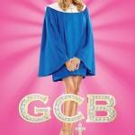 GCB Movie Font
