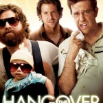 Hangover Movie Font