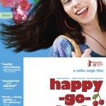 Happy-Go-Lucky Movie Font