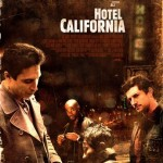Hotel California Movie Font