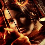 Hunger Games Movie Font