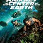 Journey to the Center of the Earth Movie Font