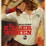 Killer Women Movie Font