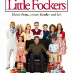 Little Fockers Movie Font