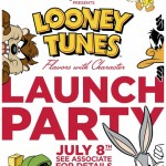 Looney Tunes Movie Font