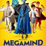 Megamind Movie Font