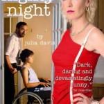 Nighty Night Movie Font