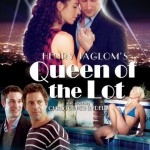 Queen of the Lot Movie Font