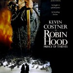 Robin Hood: Prince of Thieves Movie Font