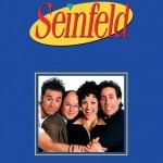 Seinfeld Movie Font
