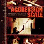 The Aggression Scale Movie Font