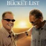 The Bucket List Movie Font