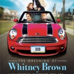 The Greening of Whitney Brown Movie Font