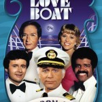 The Love Boat Movie Font