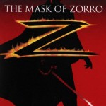 The Mask of Zorro Movie Font