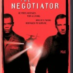 The Negotiator Movie Font