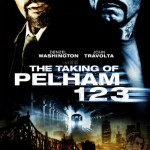 The Taking of Pelham 123 Movie Font