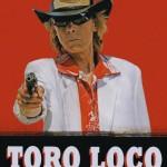Toro Loco Movie Font