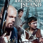 Treasure Island Movie Font