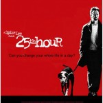25th Hour Movie Font