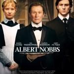 Albert Nobbs Movie Font