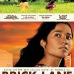 Brick Lane Movie Font