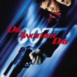 Die Another Day Movie Font