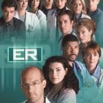 ER Movie Font