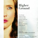 Higher Ground Movie Font