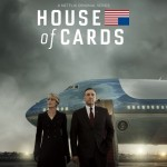 House of Cards Movie Font